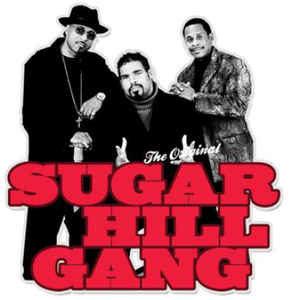 Sugerhill Gang